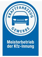 KFZ-Innungszeichen - KFZ-Werkstätte Bialas in Aßling