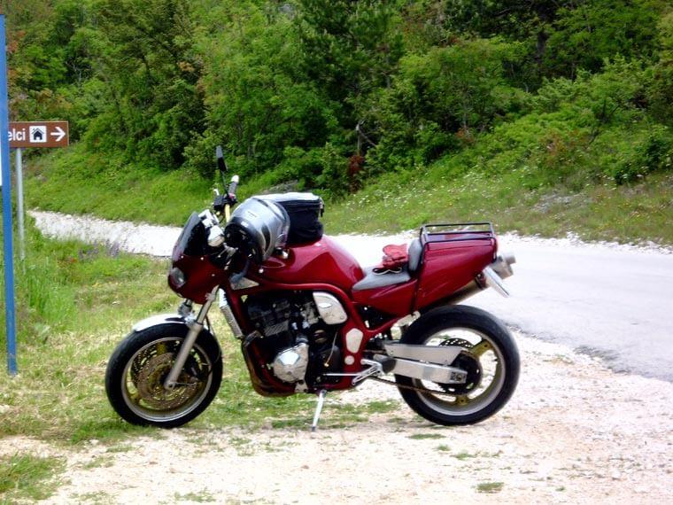 Suzuki Motorrad - KFZ-Werkstatt Bialas in Aßling